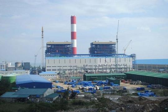 Không cấp giấy chứng nhận đầu tư dự án BOT Nhiệt điện Vũng Áng 2