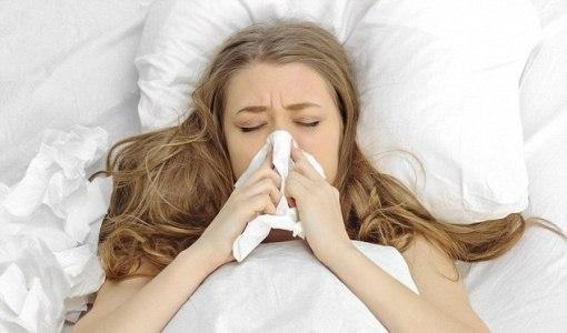 Phụ nữ mang thai vẫn có thể uống thuốc ngừa cảm cúm