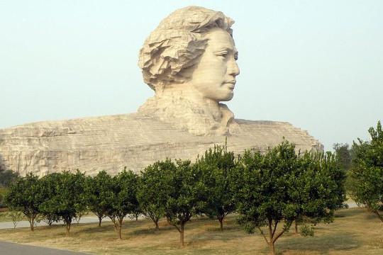 Kỳ 79: Mao Trạch Đông và Chủ nghĩa Đại Hán trên núi tuyết
