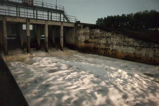 Công ty Bột giặt LIX bị xử phạt gần 1,2 tỉ đồng vì gây ô nhiễm môi trường