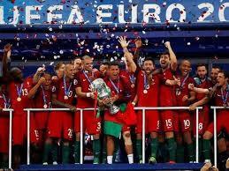 UEFA thống nhất tên gọi của giải Vô địch châu Âu