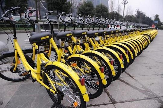 Hà Nội sắp thí điểm hệ thống xe đạp điện theo mô hình kinh tế chia sẻ