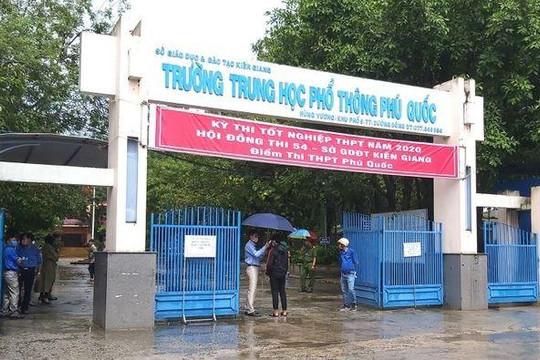 Phú Quốc: Phó chủ tịch xã chưa có bằng tốt nghiệp THPT