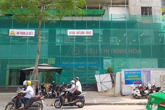 Công ty Minh Hoa đã hậu thuẫn cho Nhật Cường trúng thầu thế nào?