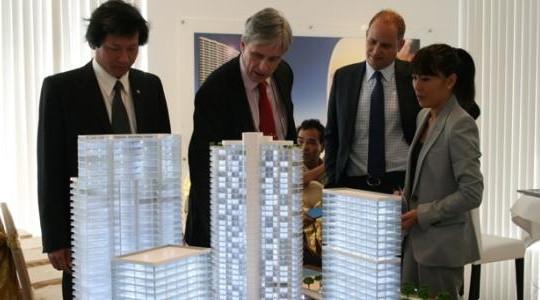 Không nên ảo tưởng người nước ngoài sẽ ồ ạt mua nhà tại Việt Nam