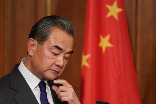 Ẩn ý trong chuyến đi khu tự trị Tây Tạng của Ngoại trưởng Trung Quốc
