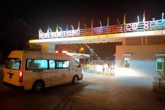 Bệnh viện Trung ương Huế điều trị khỏi bệnh cho 6 bệnh nhân nhiễm COVID-19
