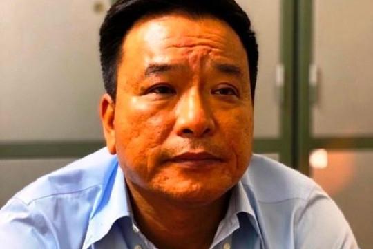 Khởi tố Tổng giám đốc Công ty TNHH MTV Thoát nước Hà Nội