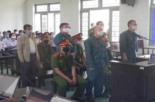 Cựu Chủ tịch Phan Thiết và mức án treo, đâu là mấu chốt?