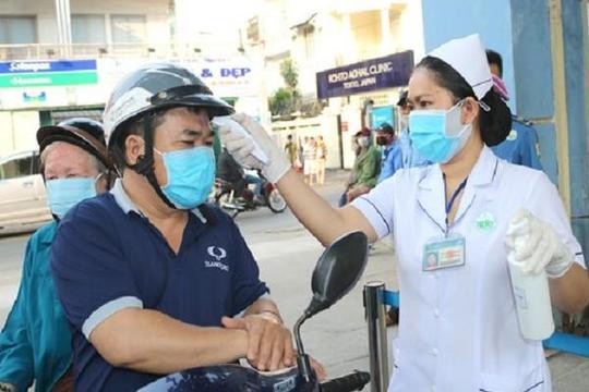 TP.HCM cấm tất cả bệnh viện tổ chức thăm bệnh để phòng COVID-19