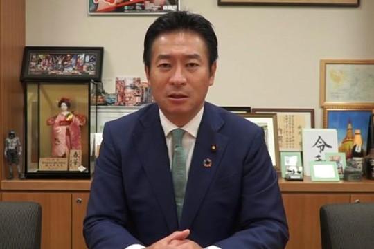 Hạ nghị sĩ Nhật bị bắt vì nhận hối lộ từ công ty Trung Quốc