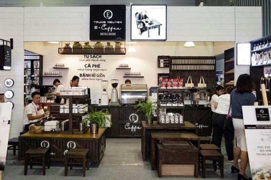 Tạm đình chỉ điều tra vụ làm giả tài liệu tại Công ty CP cà phê hòa tan Trung Nguyên