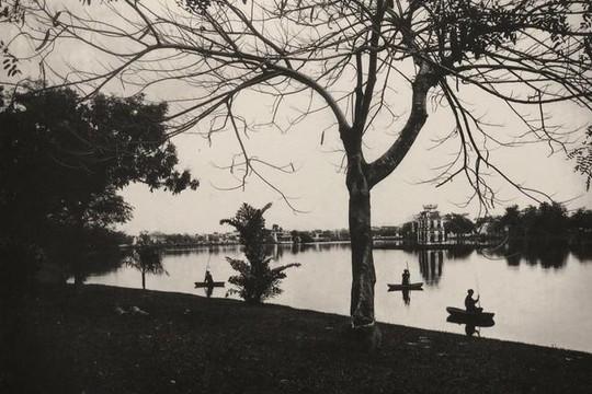 Việt Nam cách đây 100 năm qua lăng kính nhiếp ảnh gia Pháp