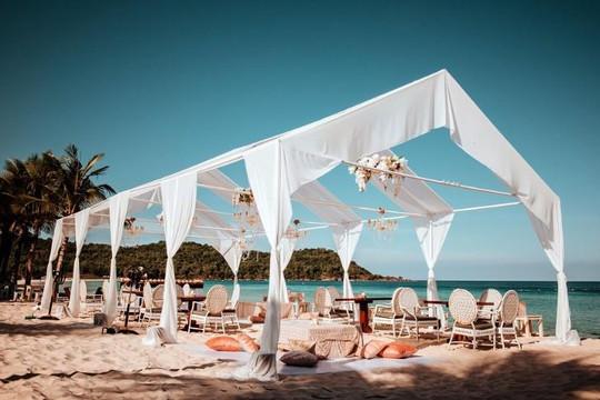 JW Marriott Phu Quoc Emerald Bay Resort, điểm đến cho một đám cưới cổ tích ở Nam Phú Quốc