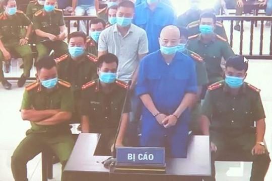 Vợ chồng Đường 'Nhuệ' lại ra tòa về vụ hành hung phụ xe khách