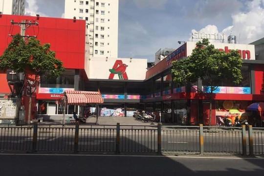 Ngưng hoạt động chuỗi siêu thị Auchan tại Việt Nam: Vì đâu phải đáo tụng đình?