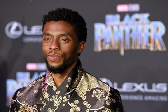 Sao bom tấn 'Black Panther' Boseman qua đời: Đóng hàng loạt phim khi mắc ung thư