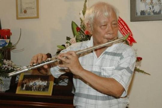 Vĩnh biệt Giáo sư Đặng Đình Áng - cây đại thụ ngành toán học Việt Nam