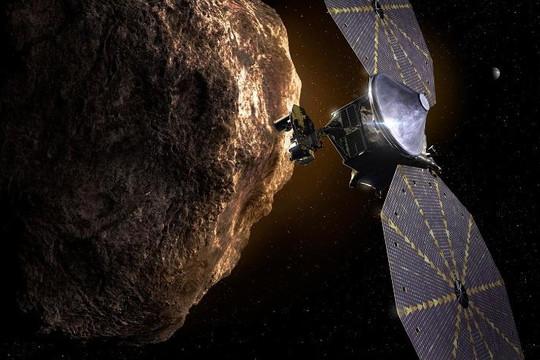 NASA tiến gần hơn trong việc 'giải mã' hệ Mặt trời