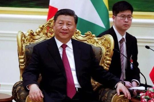 Ông Tập Cận Bình chỉ đạo cần đẩy mạnh các biện pháp chống Tây Tạng ly khai