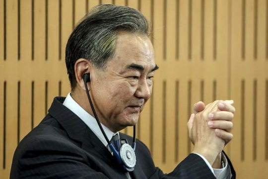 Trung Quốc khó chịu khi thế giới nhắc đến người Duy Ngô Nhĩ ở Tân Cương