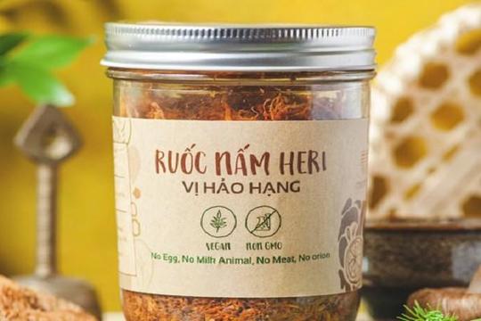 TP.HCM: Tổng kiểm tra thu hồi pa tê Minh Chay và các sản phẩm của nhà sản xuất