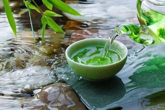 Uống trà sai cách biến lợi thành hại