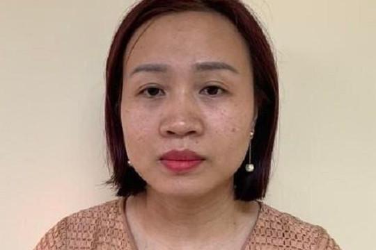 Kế toán trưởng CDC Hà Nội 'vi phạm quy định đấu thầu gây hậu quả nghiêm trọng'
