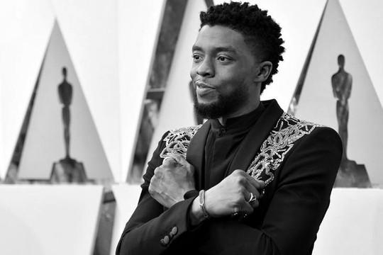 Số phận bộ phim 'Black Panther 2' sau cái chết đột ngột của Chadwick Boseman