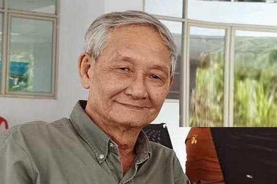 Nhà văn Văn Lê, tác giả  'Long thành cầm giả ca' qua đời ở tuổi 72