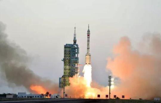 Tàu vũ trụ tái sử dụng của Trung Quốc hạ cánh an toàn
