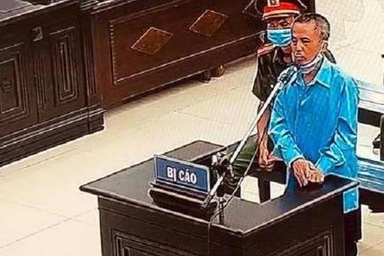 Xét xử vụ Đồng Tâm: Bị cáo Lê Đình Công không đồng ý với cáo buộc chủ mưu