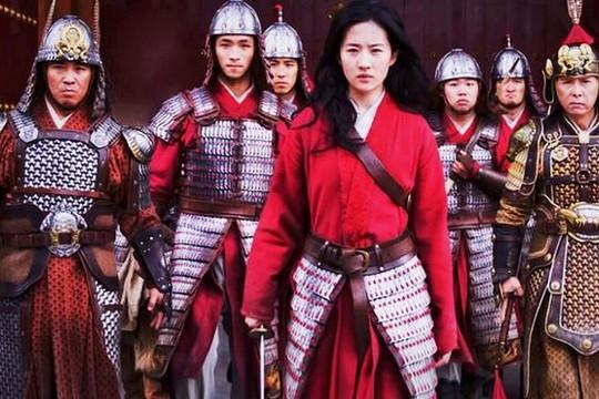 Vì sao nhiều nước châu Á kêu gọi tẩy chay Mulan?