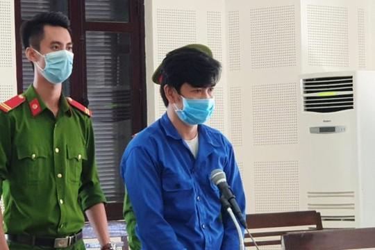 Kẻ hiếp dâm 2 con riêng của vợ hờ lãnh án 28 năm tù