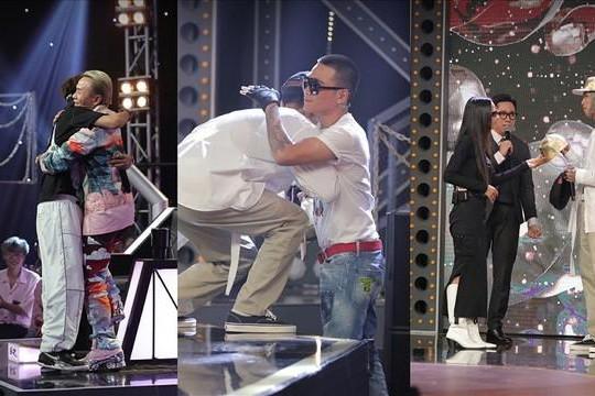 """Rap Việt, MV """"siêu rẻ""""... đang đè bẹp trào lưu MV tiền tỉ?"""