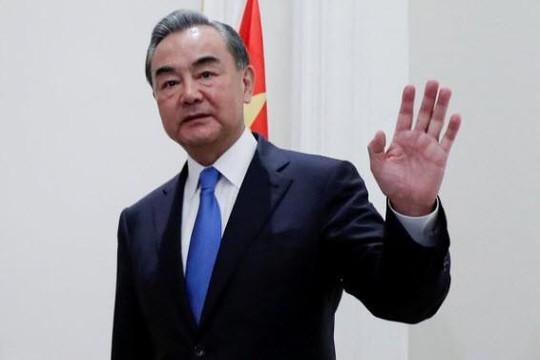 Ông Trump muốn phân ly kinh tế, Trung Quốc nêu sáng kiến bảo mật dữ liệu toàn cầu