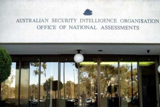 Tình báo Úc bị tố đột kích nhà phóng viên Trung Quốc