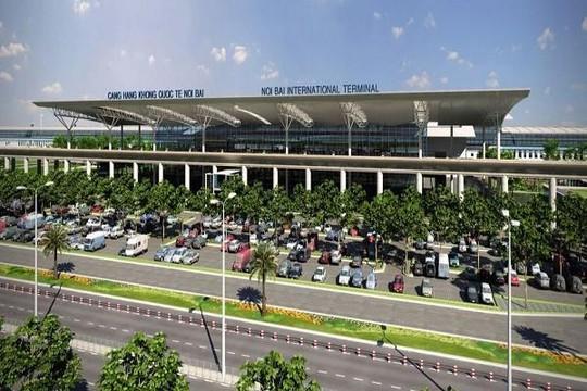 Phó thủ tướng 'thúc' việc cải tạo, nâng cấp sân bay Nội Bài