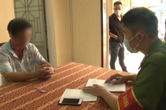 Công an xác minh thông tin 'kẻ biến thái' dọa phụ nữ dọc bờ sông Hương