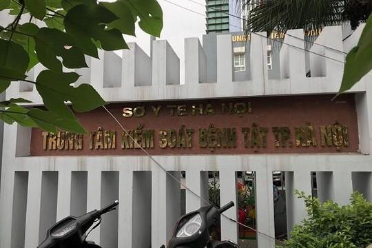 Vụ 'thổi giá' máy xét nghiệm: Đề nghị truy tố nguyên Giám đốc CDC Hà Nội