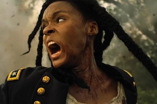 Antebellum - phim kinh dị gây ám ảnh về nạn phân biệt chủng tộc