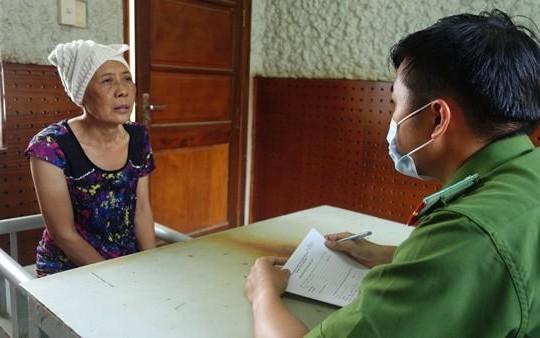 Vận chuyển thuốc lá lậu, hai phụ nữ bị khởi tố