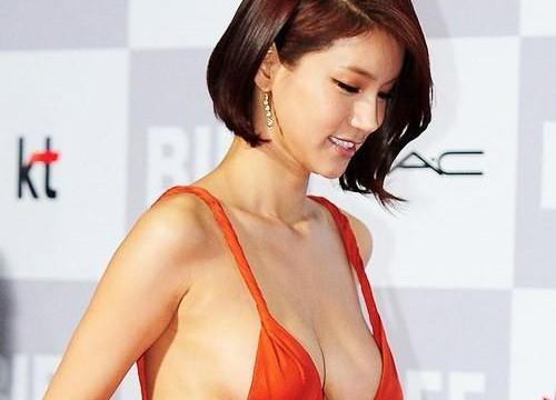 Nữ diễn viên Hàn dính scandal 'mặc như không' bất tỉnh tại nhà, cảnh sát nghi tự tử