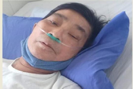 Vợ chết vì ung thư, chồng bị suy tim nặng không lối thoát