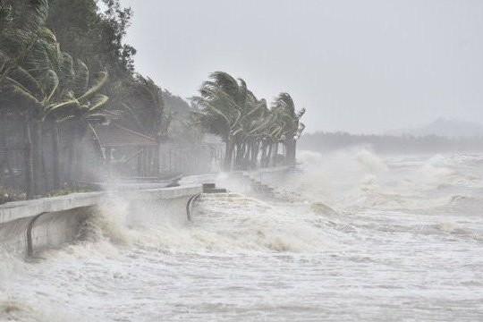 Từ nay đến cuối năm sẽ có 6 - 8 cơn bão, áp thấp nhiệt đới trên Biển Đông