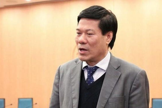 Cựu Giám đốc CDC Hà Nội phạm tội với 'vai trò chủ mưu'