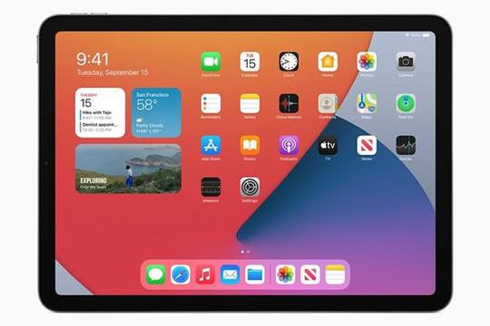 Apple ra mắt iPad Air thế hệ 4 với sự thay đổi lớn nhất, iPad thế hệ 8 giá rẻ