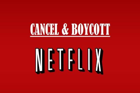 Vì sao số người hủy dùng Netflix tăng đột biến?