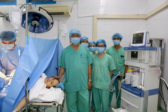 Chữa bệnh qua Telehealth cứu sống nhiều bệnh nhân nặng
