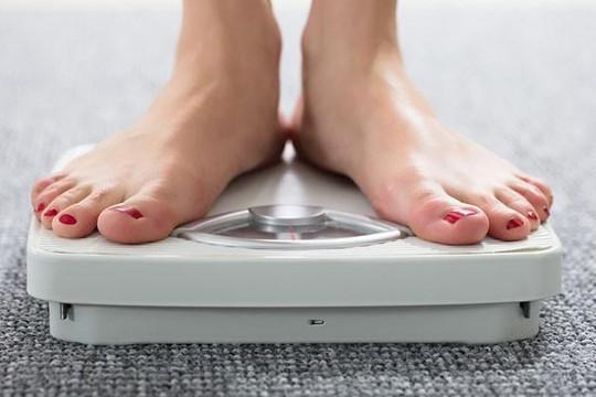 Có những dấu hiệu này, bạn cần giảm cân ngay lập tức